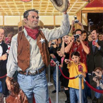 Cowboy Celebrity