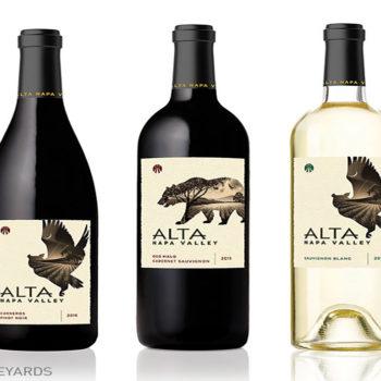 Alta Wine