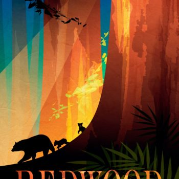 redwood poster