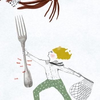 eat your enemies