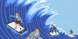 John Holcroft Internet Surfing